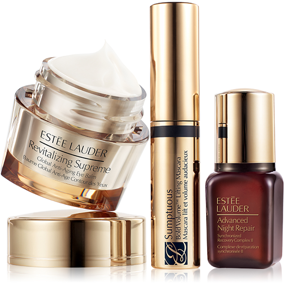Est 233 E Lauder Revitalizing Supreme Global Anti Ageing Eye