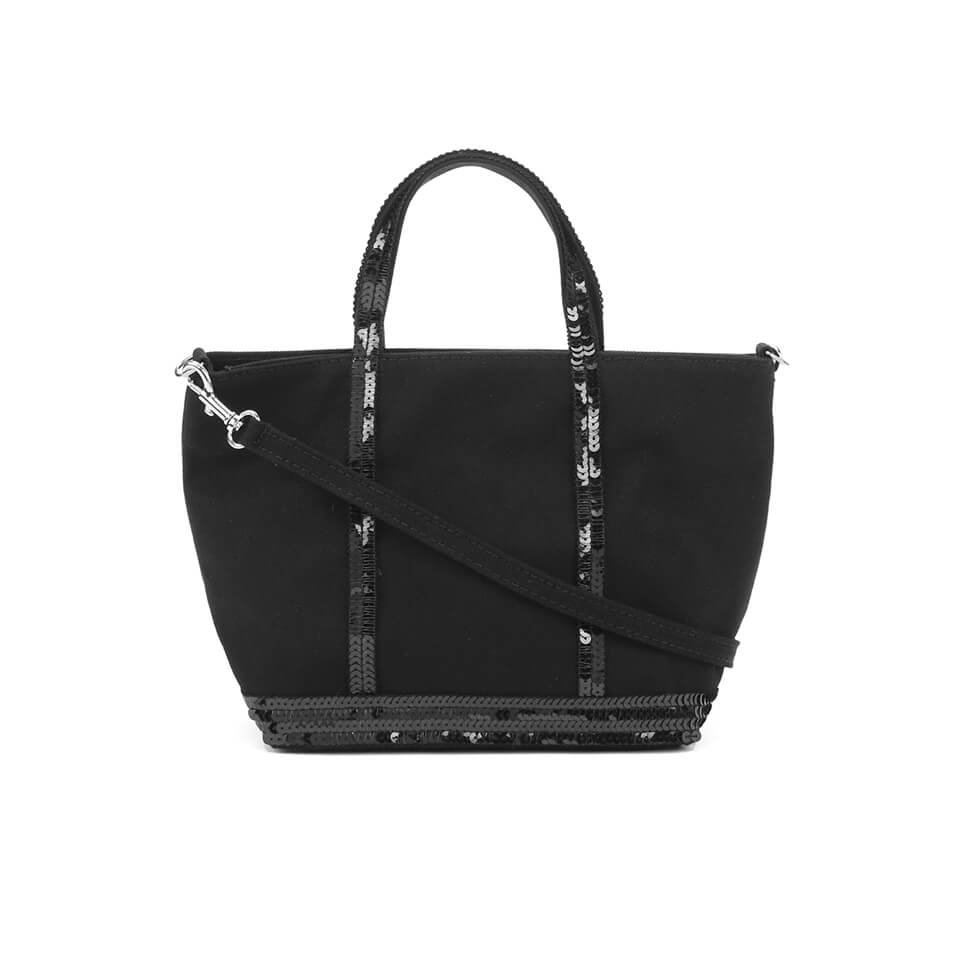 574f420c6f Vanessa Bruno Athe Women's Cabas Baby Tote Bag - Black - Free UK ...