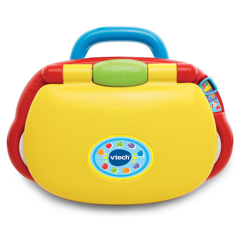 Vtech Baby S Laptop Toys Zavvi Us