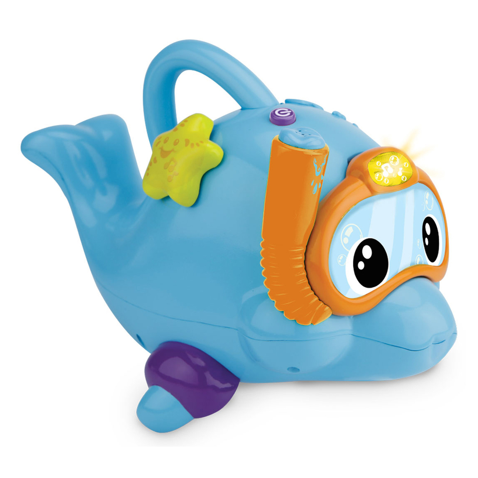 Vtech Swim & Splash Dolphin