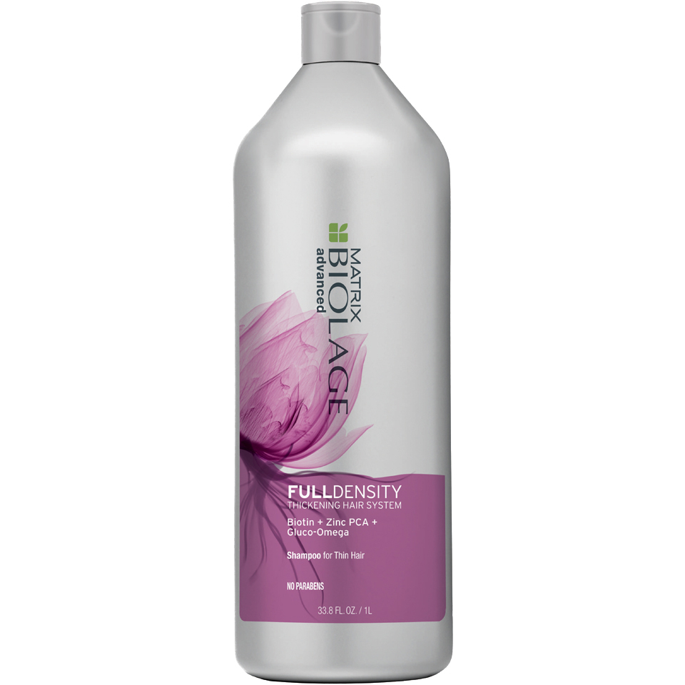 matrix shampoo 1000ml