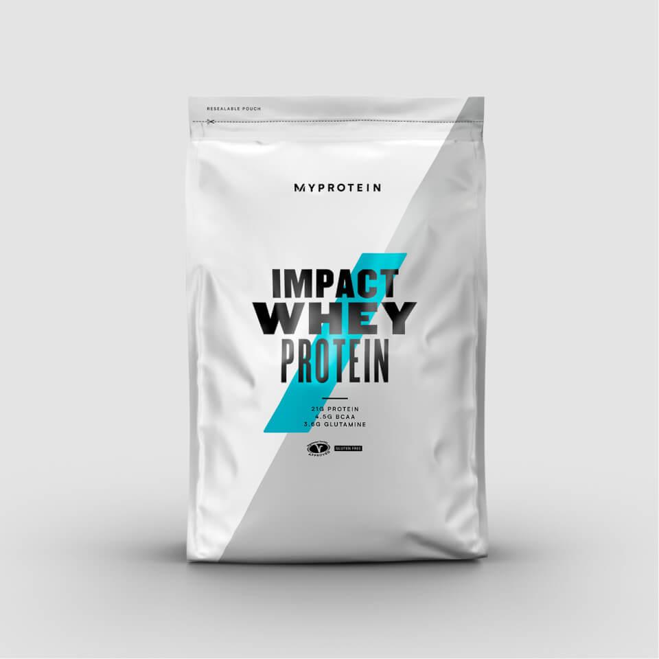 Buy Impact Whey Protein Elite Myprotein