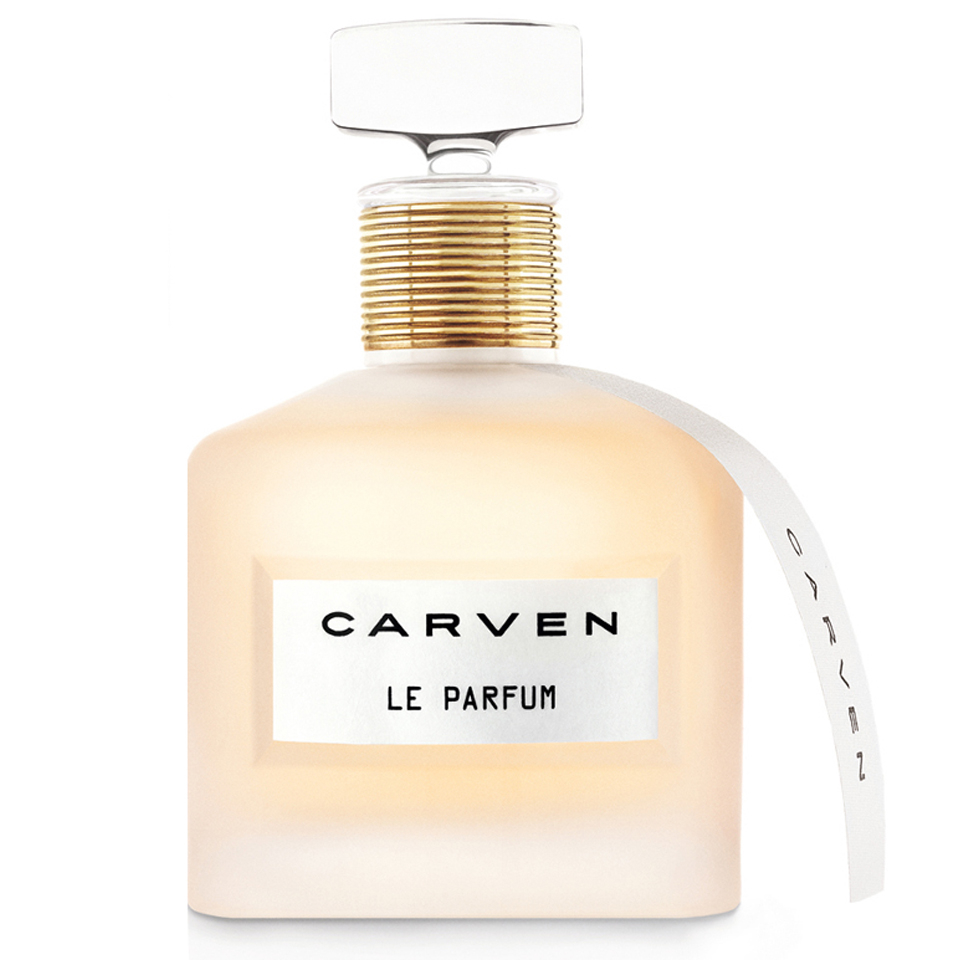 Carven Le Parfum Eau De Parfum 30ml Free Shipping Lookfantastic