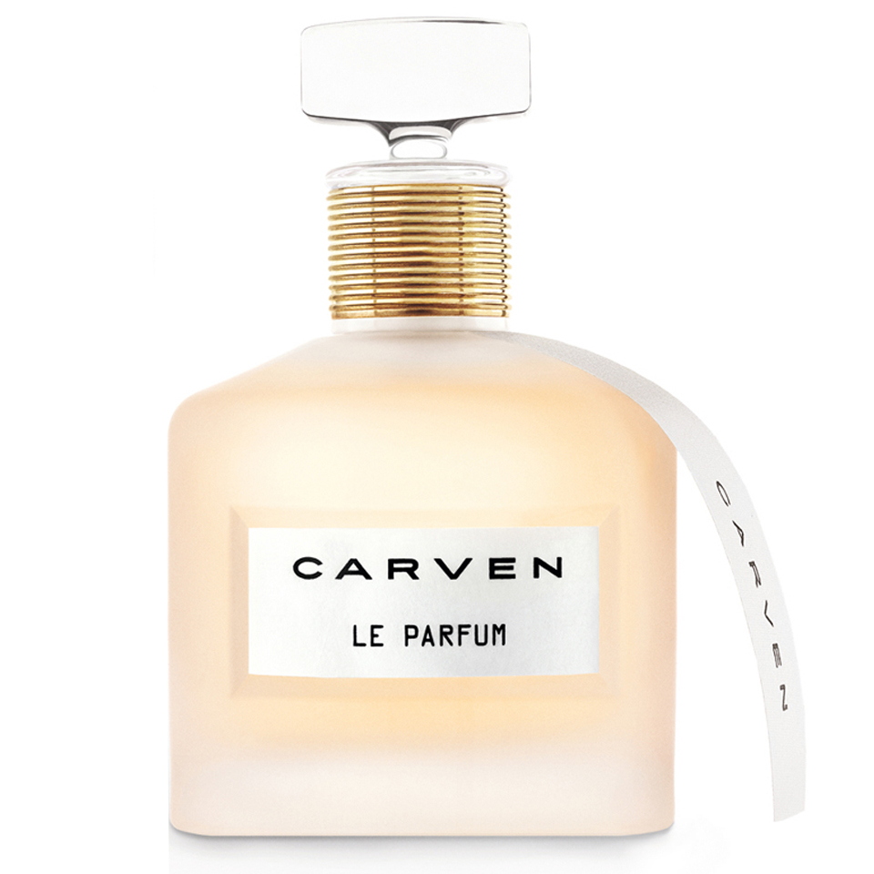 carven le parfum eau de parfum 50ml free shipping lookfantastic. Black Bedroom Furniture Sets. Home Design Ideas