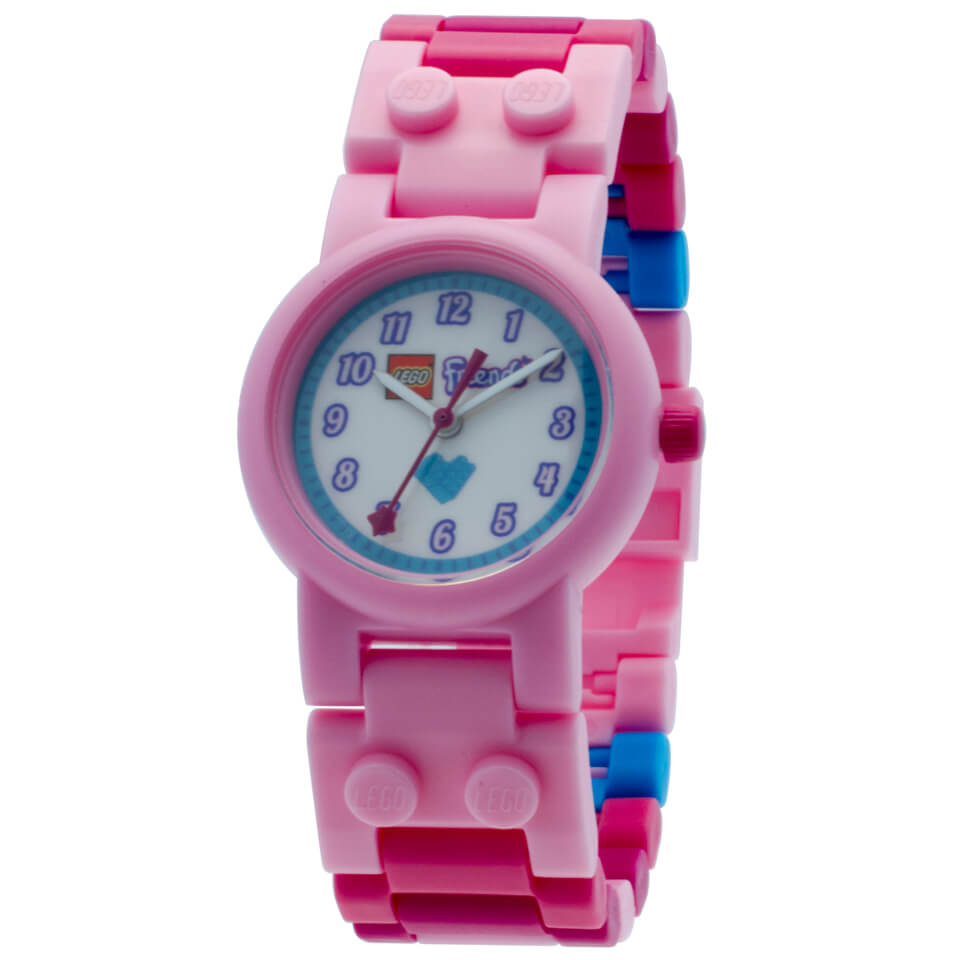 LEGO Friends Stephanie Watch
