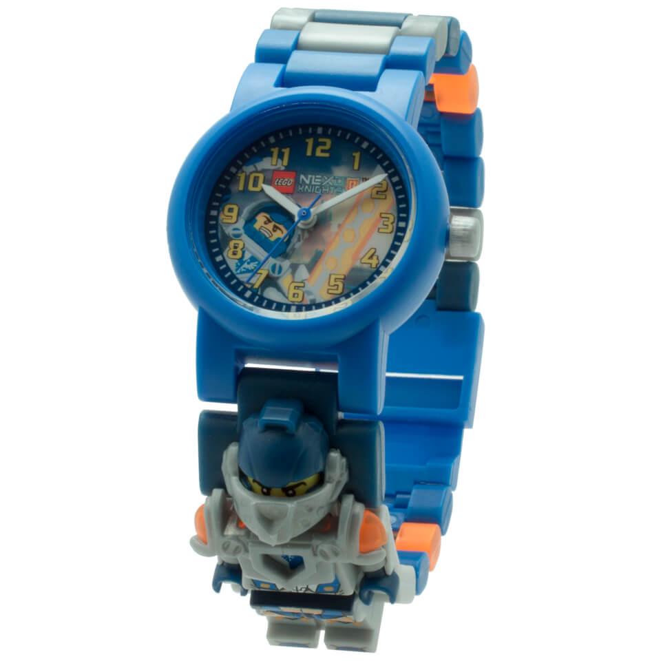 LEGO Nexo Knights : Montre Clay