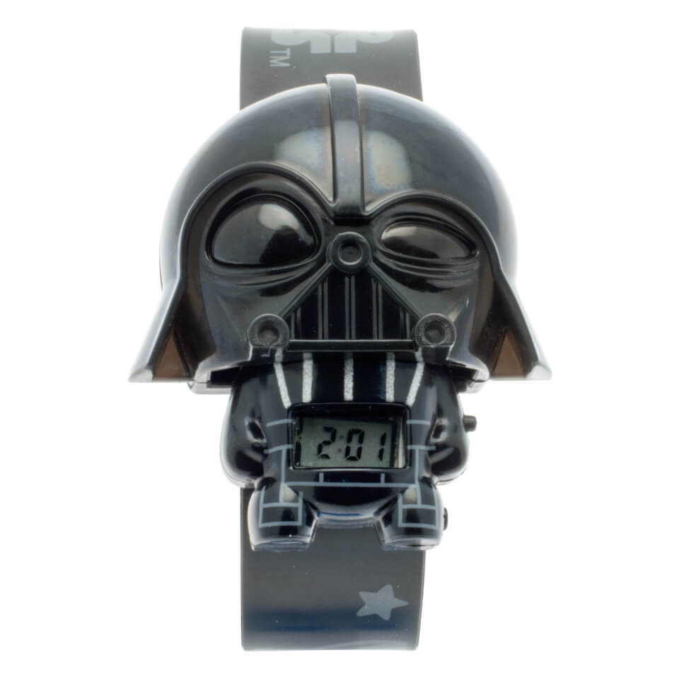 BulbBotz Star Wars Darth Vader Watch