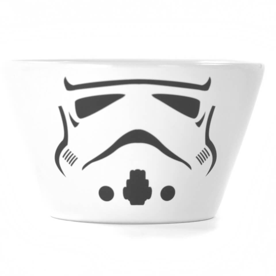 Star Wars Stormtrooper Bowl