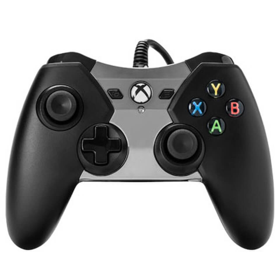 Xbox One Licensed Spectra Illuminated Controller Games ...