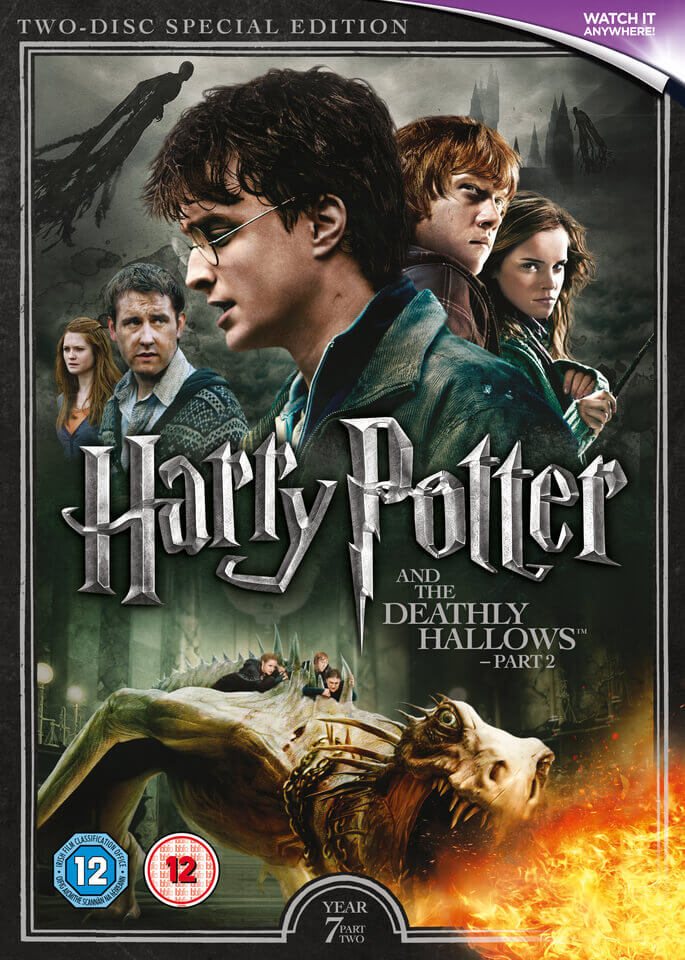 Harry Potter And The Deathly Hallows Part 2 Stream