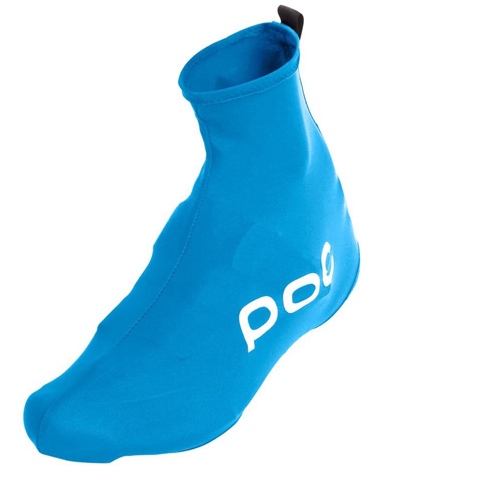 POC Fondo Bootie Shoe Cover - Seaborgium Blue  cfdfe2b2b