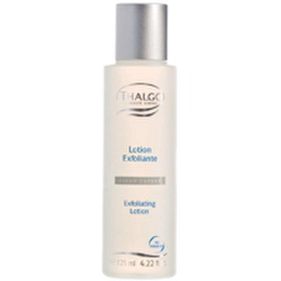 Thalgo Exfoliating Lotion Beautyexpert Maybelline Volumamp039 Express The Magnum Mascara Black 6 Pcs