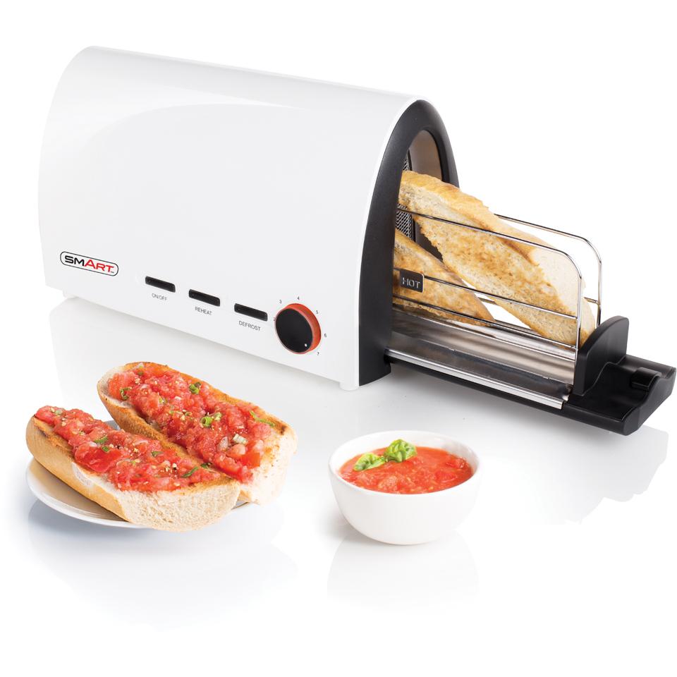 Smart Tunnel Toaster Traditional Gifts Zavvi Australia