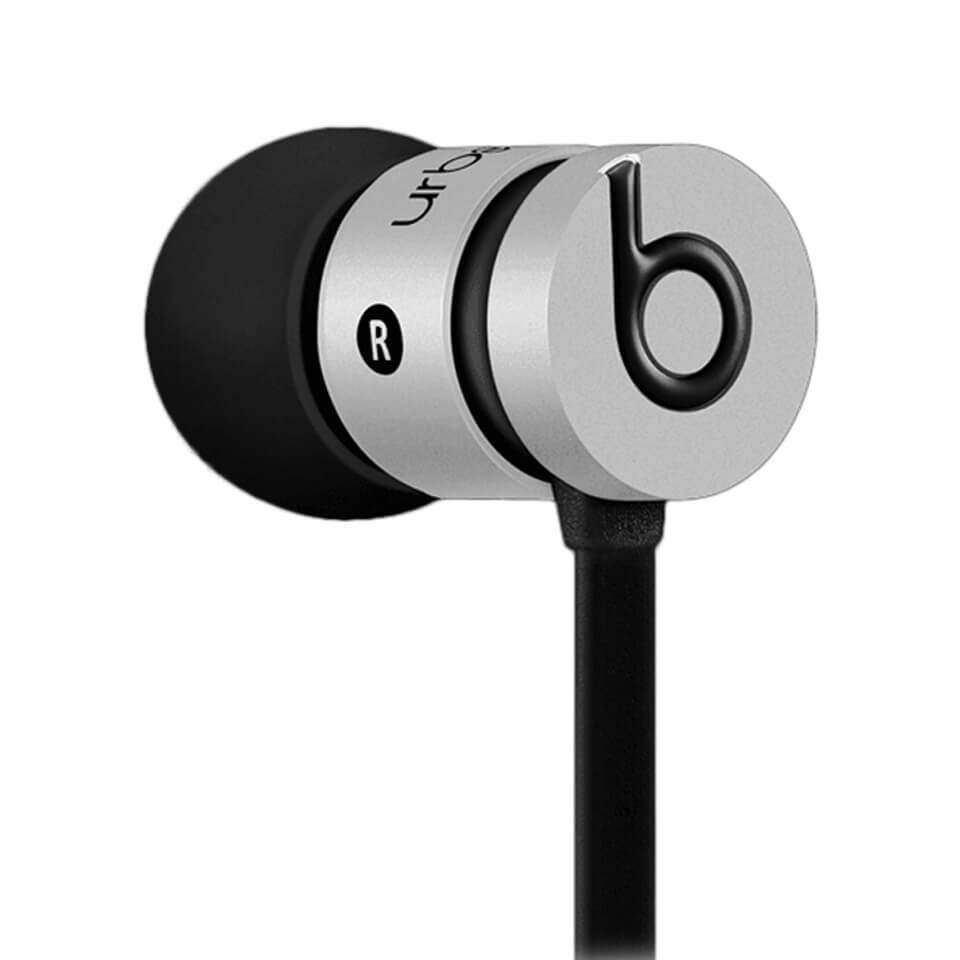 Beats by Dr. Dre urBeats In-Ear Headphones - Space Grey (Manufacturer Refurbished)