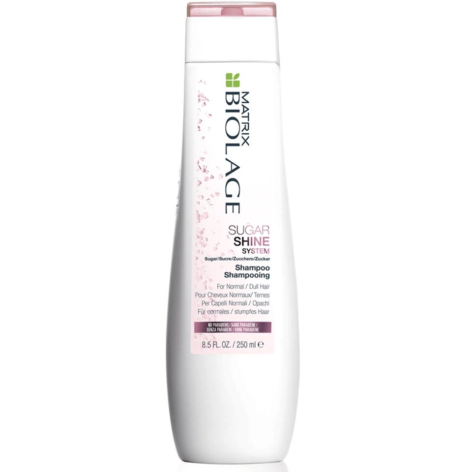Matrix Biolage Sugarshine Shampoo 250ml Free Shipping