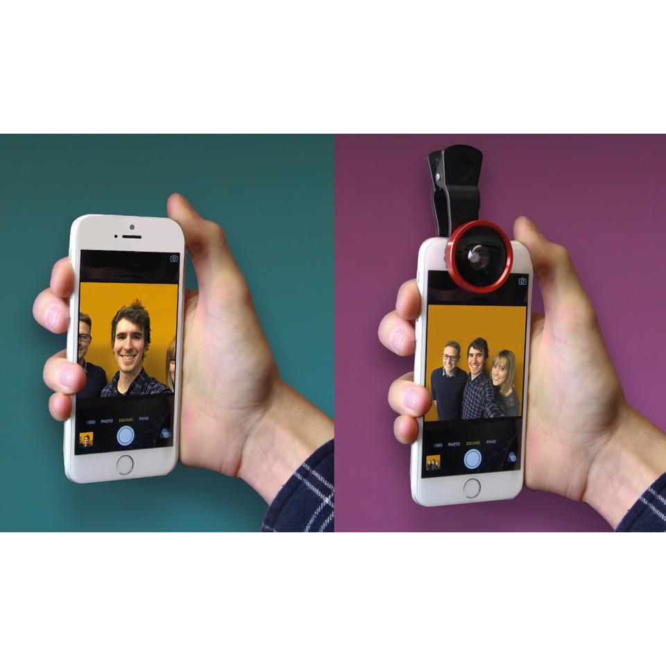 Selfie Phone Clip