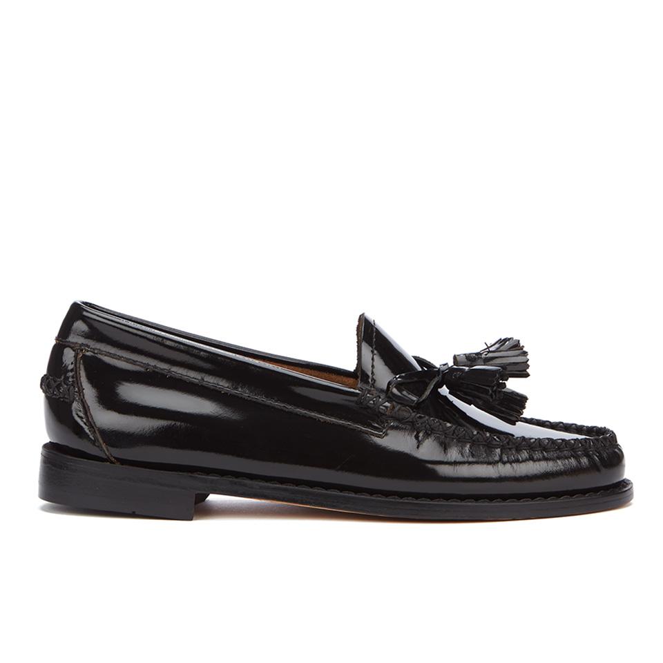 Bass Black Barrett Shoes