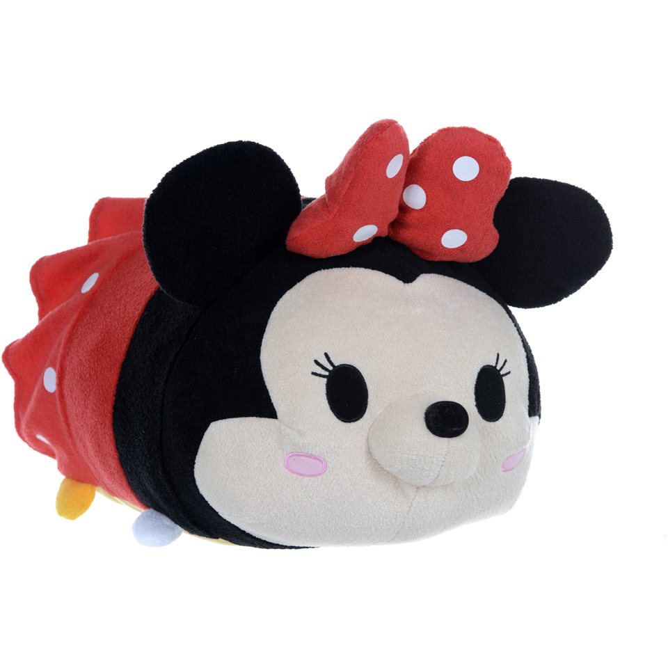 Disney Tsum Tsum Minnie - Large