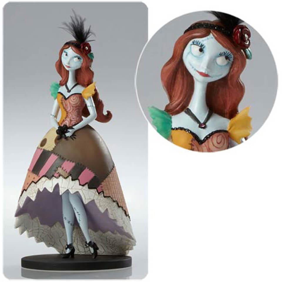 Disney Showcase Nightmare Before Christmas Sally Statue | Pop In A ...