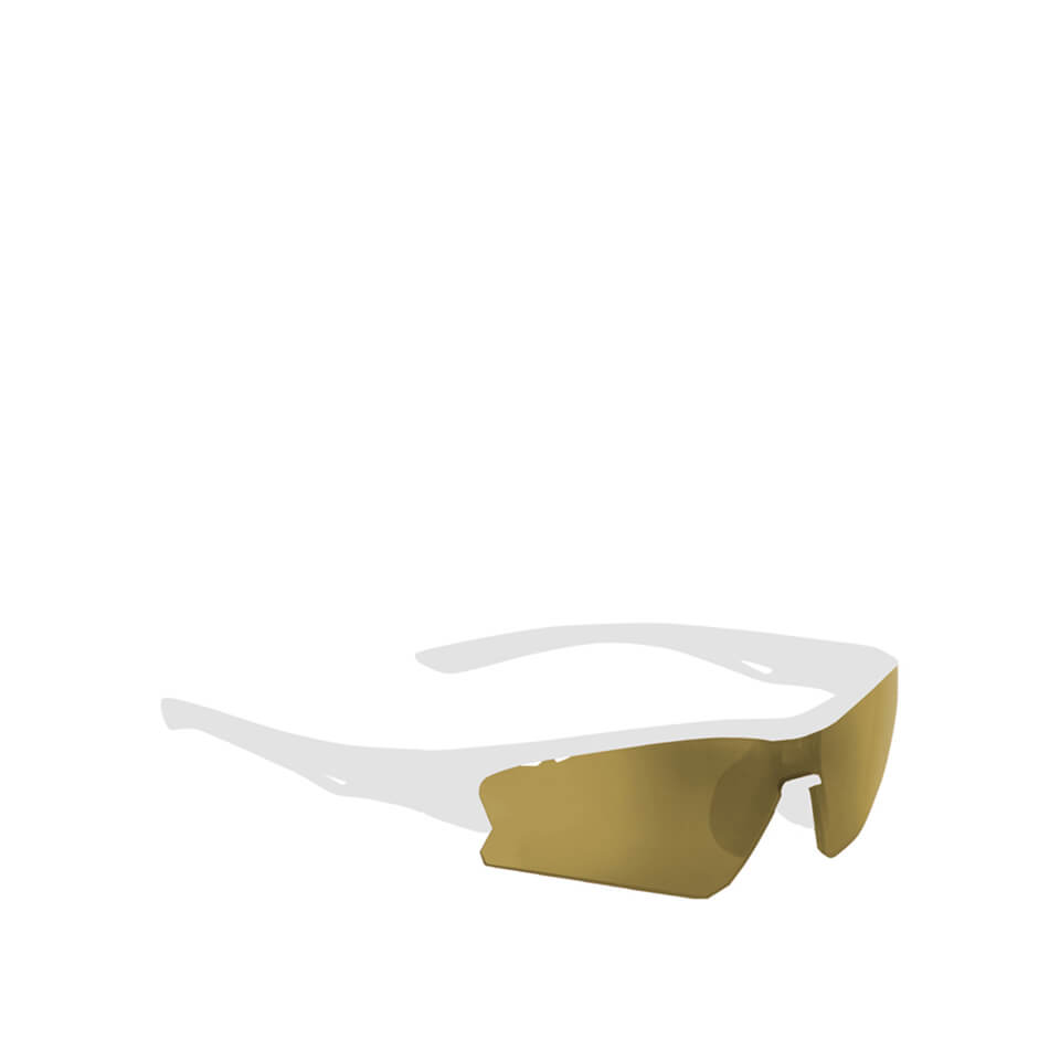 Salice 011 Sports Sunglasses Spare Lens - Infrared