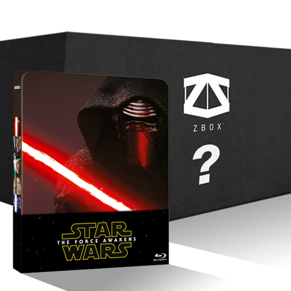Star Wars Gift Bundle