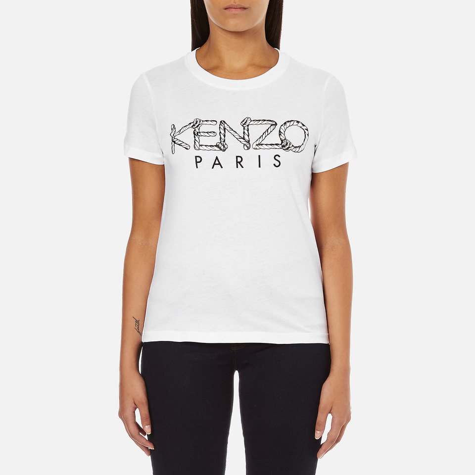 find every shop in the world selling kenzo womens paris logo sweatshirt light grey at pricepi. Black Bedroom Furniture Sets. Home Design Ideas
