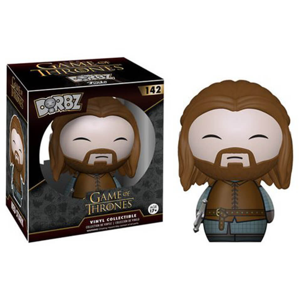 Game of Thrones Ned Stark Dorbz Vinyl Figure