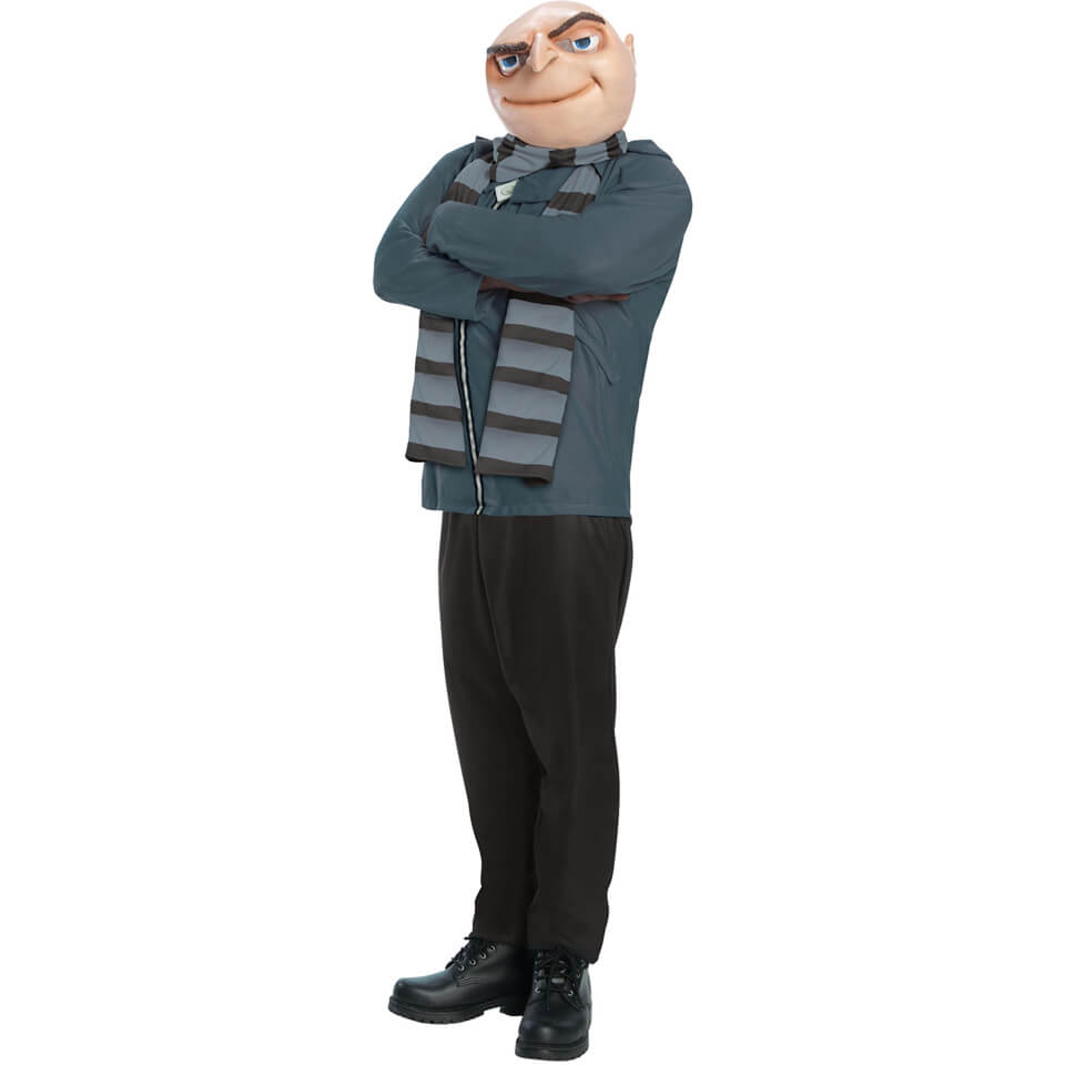 Despicable Me Men