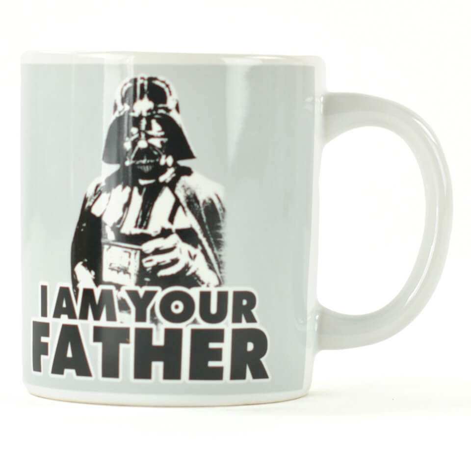 I Am Your Father Mug