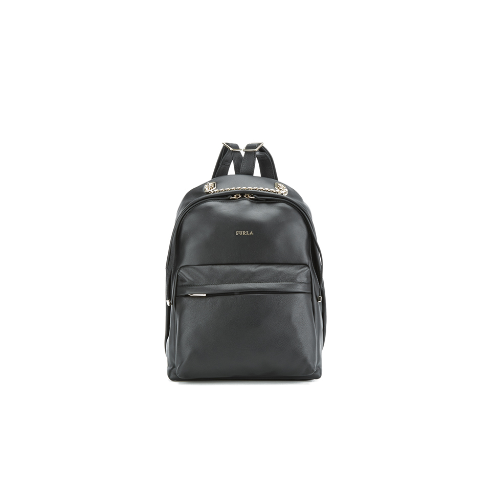 07b94cd4b430 Furla Women's Spy Bag Small Backpack - Black