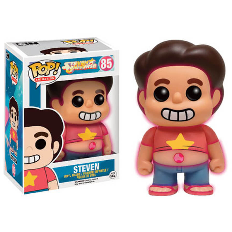 Steven Universe Limited Pop! Vinyl Figure
