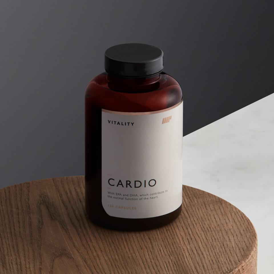 cardio vitality kapseln fisch l und rote hefe reis kaufen. Black Bedroom Furniture Sets. Home Design Ideas
