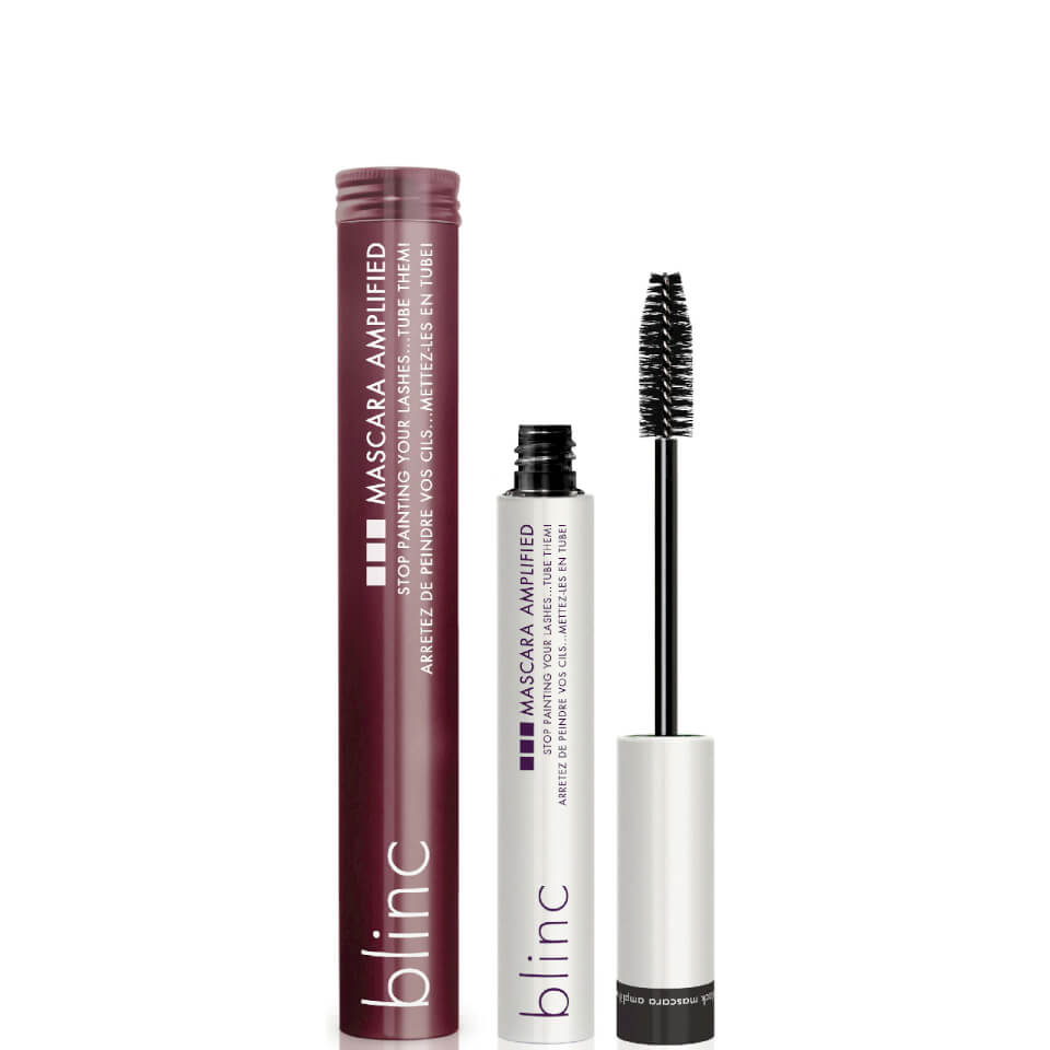 Blinc Mascara Amplified - Black 7.5g