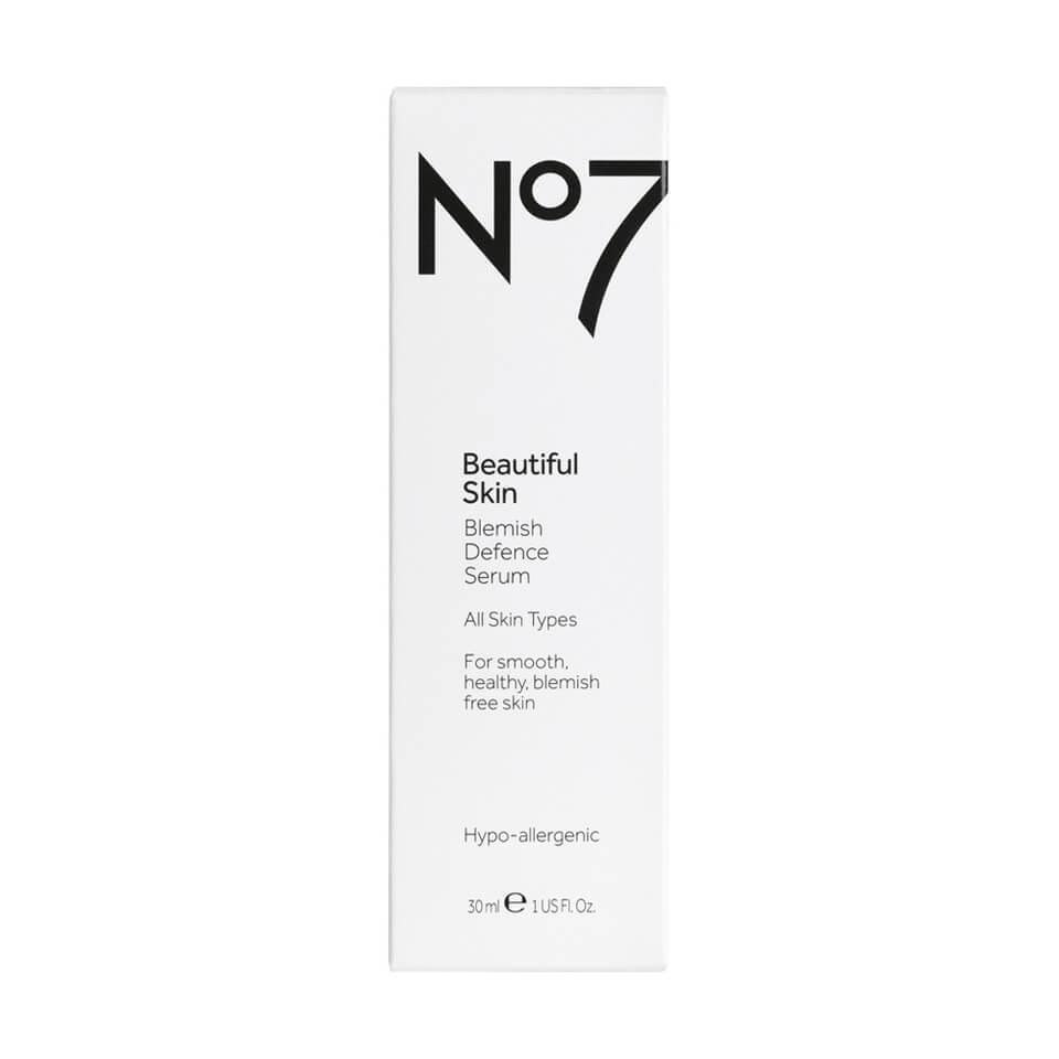 no7 beautiful skin serum