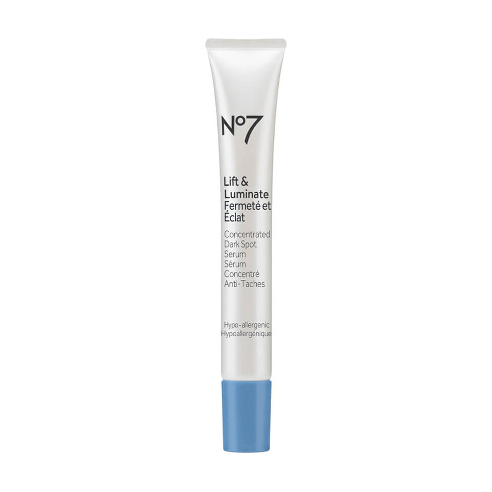 Boots No7 Lift And Luminate Concentrated Dark Spot Serum Skinstore