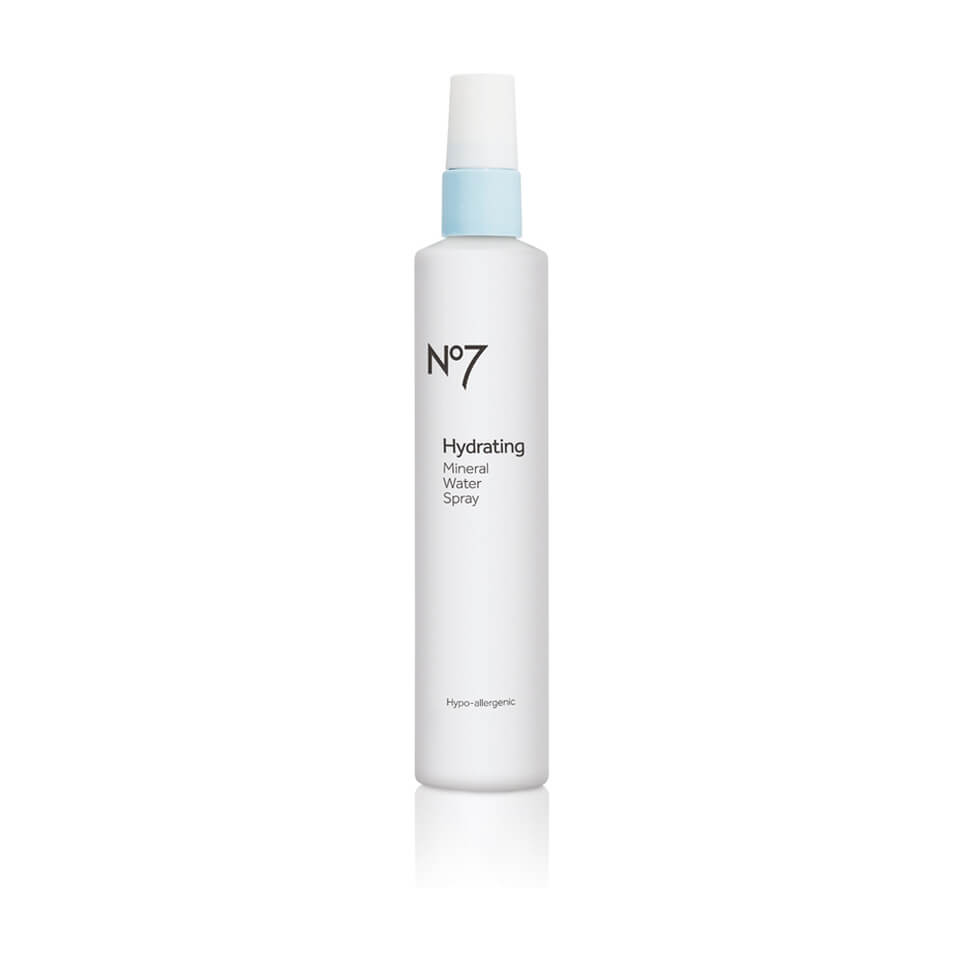 Boots No.7 Mineral Hydrating Water Spray