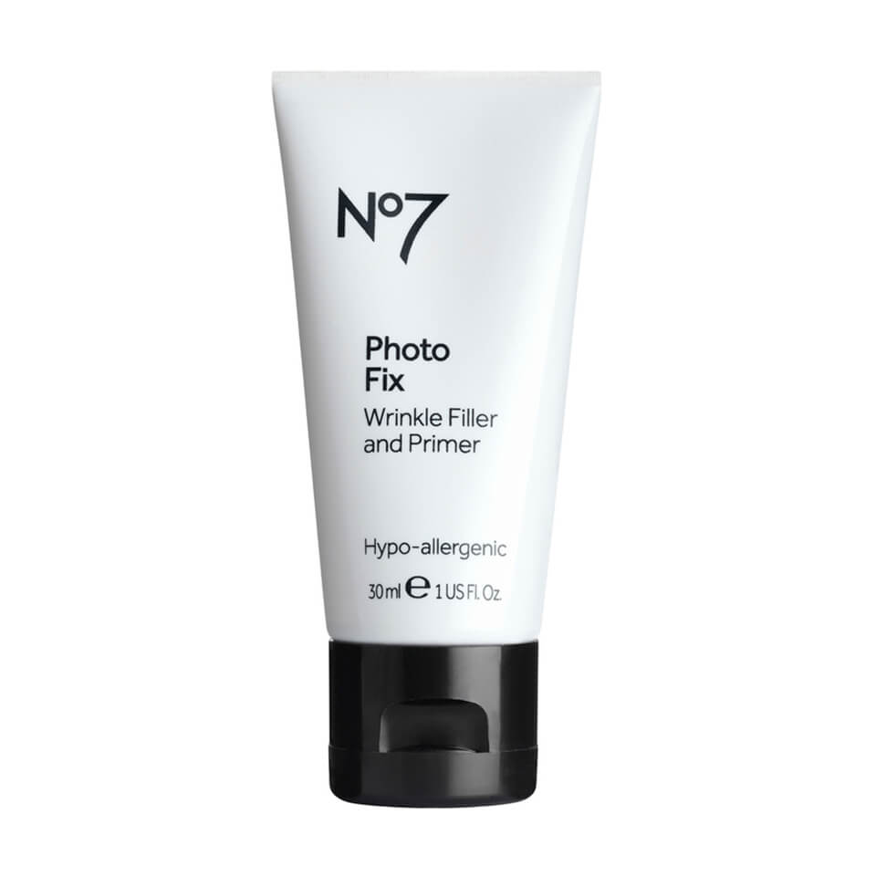 Boots No.7 Photo Fix Wrinkle Filler And Primer