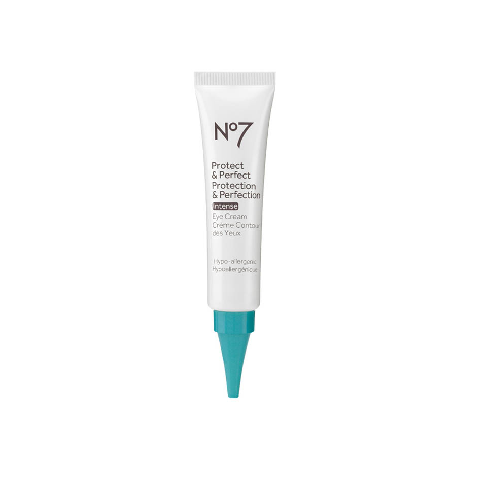 Boots No.7 Protect and Perfect Intense Skincare System | Reviews ...