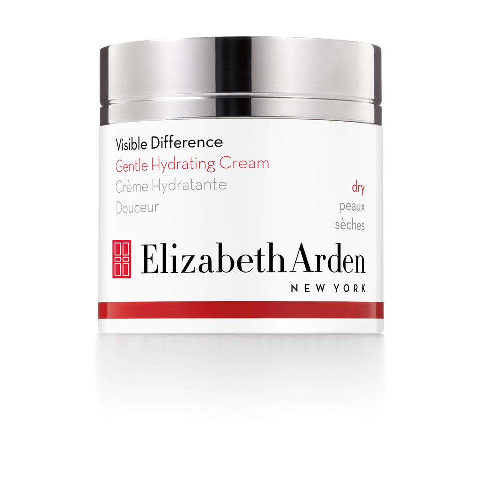 f50bde0ac9f Elizabeth Arden Visible Difference Gentle Hydrating Cream | SkinStore