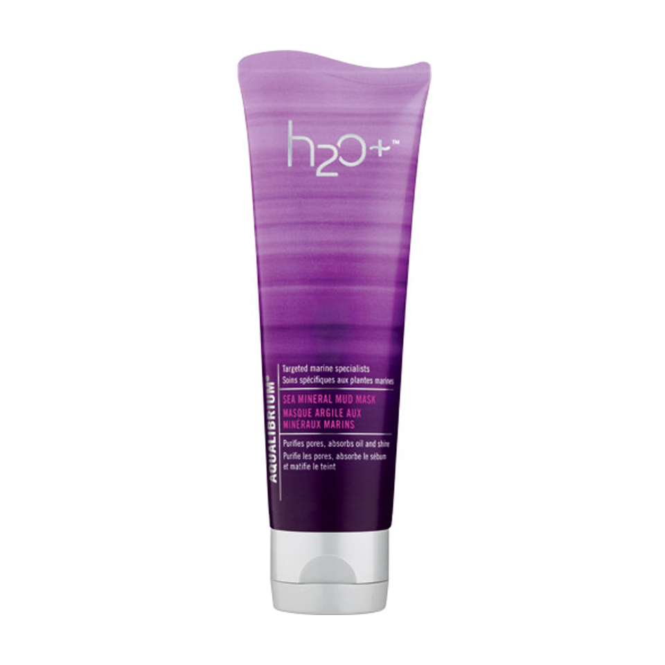 H2O Plus Aqualibrium Sea Mineral Mud Mask