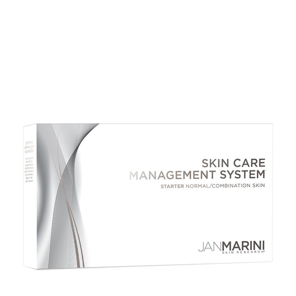 Jan Marini Starter Skin Care Management System Normal To