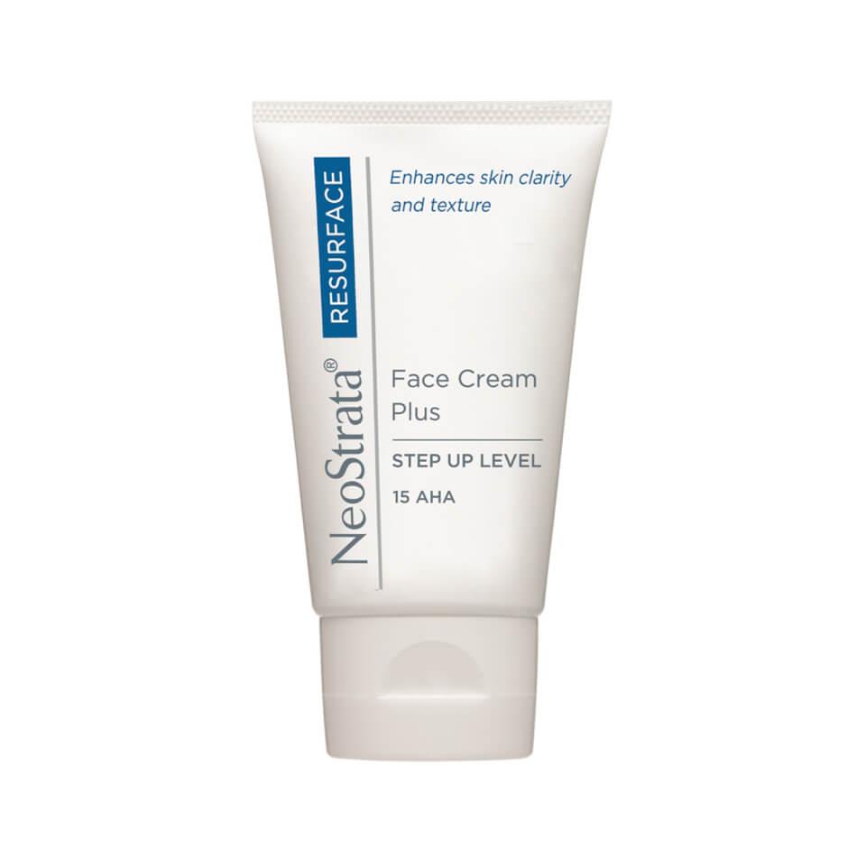 NeoStrata Face Cream Plus AHA 15 : Reviews : SkinStore