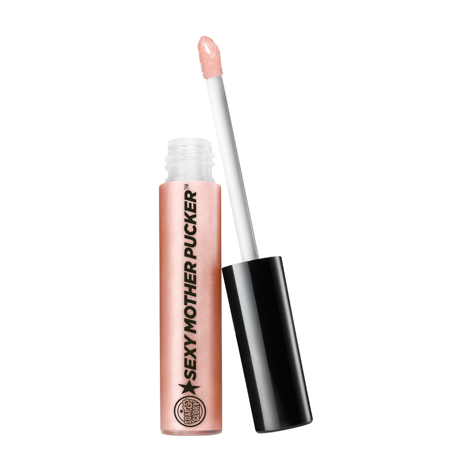 Sexy mother pucker lipgloss