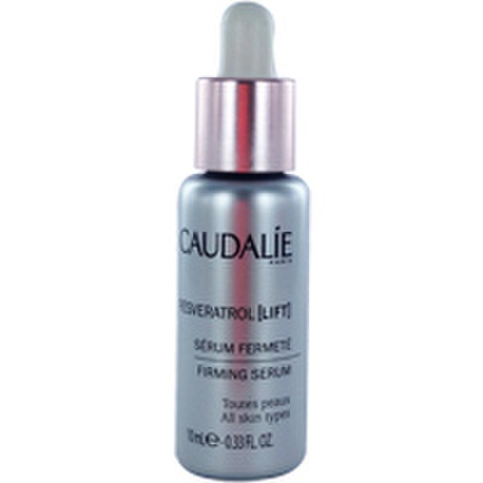 Caudalie Resveratrol Lift Firming Serum Free Gift Free Us