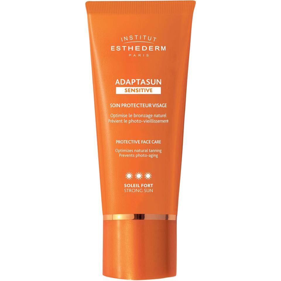 Institut Esthederm Adaptasun Sensitive Skin Face Cream