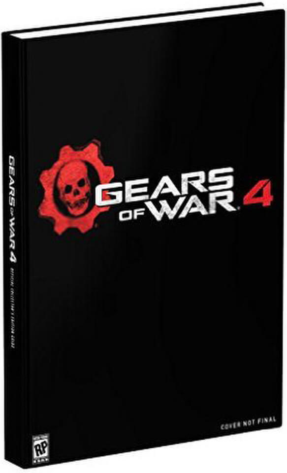 Gears of War 4 - Collector