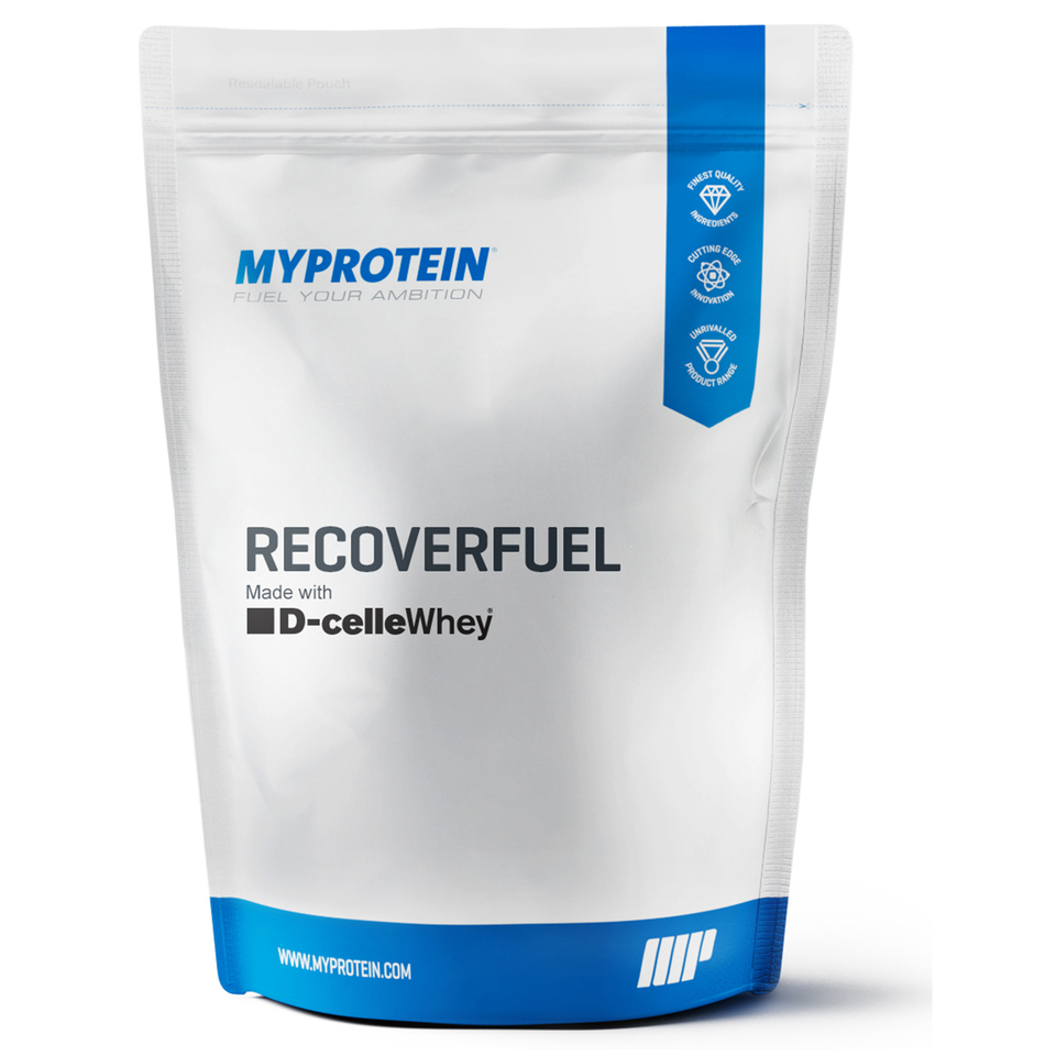 RecoverFuel, 1kg, Natural Chocolate