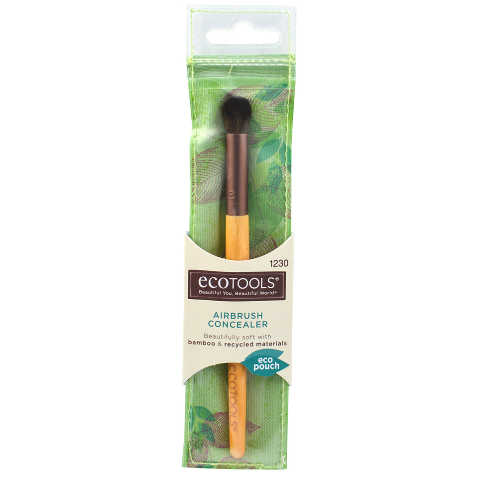 EcoTools Deluxe Concealer Brush