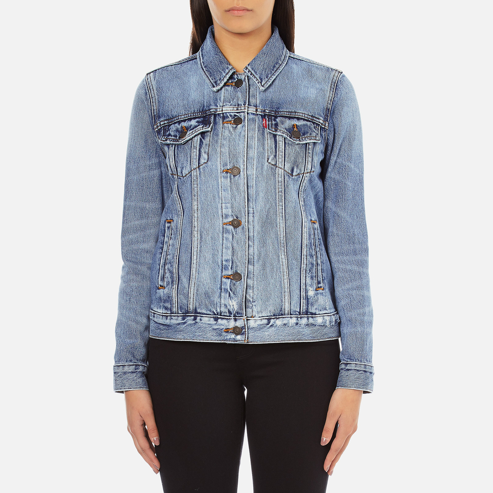 Armani Exchange Womens Jeans
