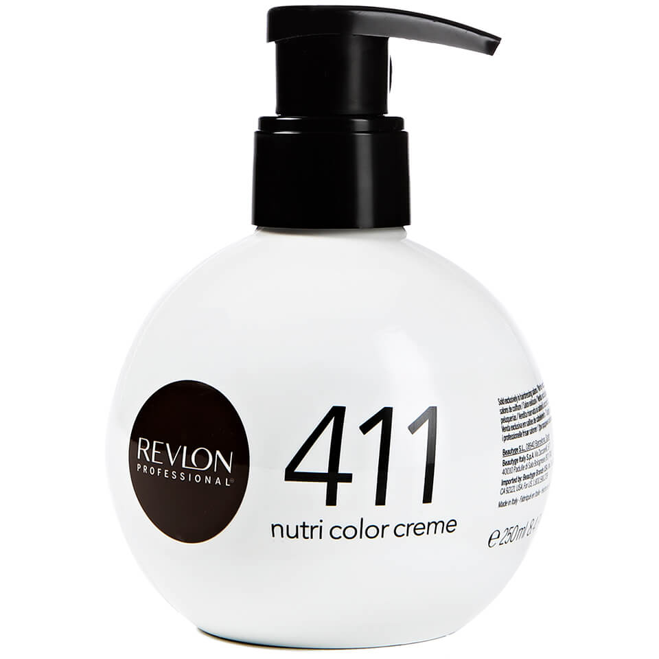 revlon nutri color creme 411